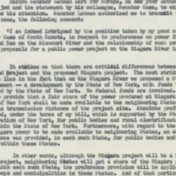 Letter : 1955 September 3