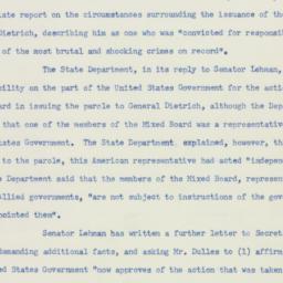 Press release : 1955 Decemb...