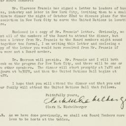 Letter : 1948 October 7