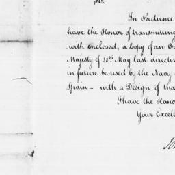 Document, 1786 February 13
