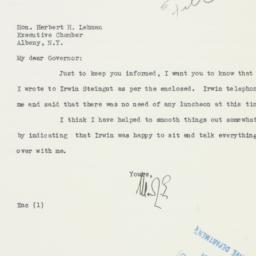 Letter : 1937 January 27