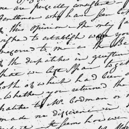 Document, 1786 July 08