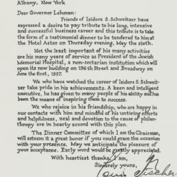 Letter : 1937 April 1