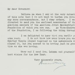 Letter : 1936 December 21