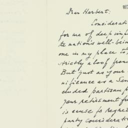 Letter: 1956 September 3