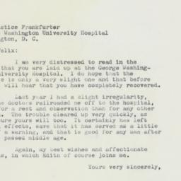 Letter: 1958 December 1