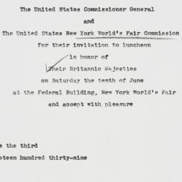 Note : 1939 June 3