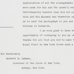 Letter : 1939 June 13