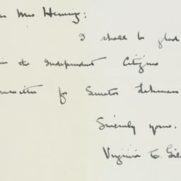 Note : 1950 October 5