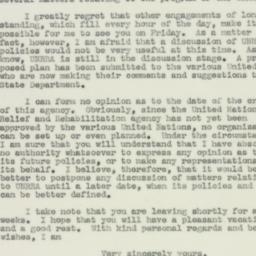 Letter : 1943 July 12