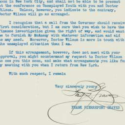 Letter : 1935 July 18