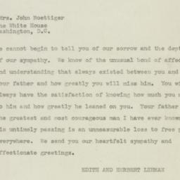 Note : 1945 April 13