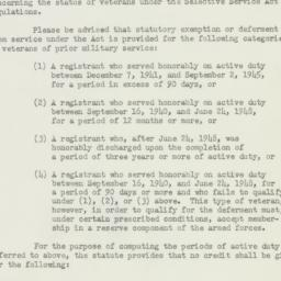 Letter: 1950 August 9