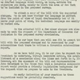 Letter : 1950 August 24