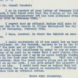 Pamphlet : 1942 February 13