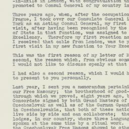 Letter: 1942 May 24