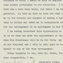Letter: 1942 June 4