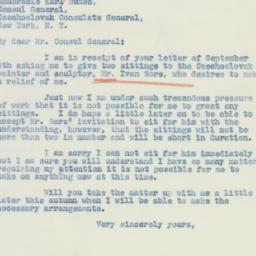 Letter: 1942 September 17