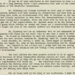 Letter: 1925 December 18