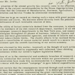 Letter : 1953 May 14