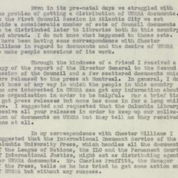 Letter : 1944 October 4