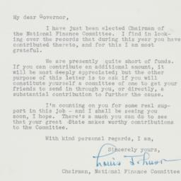 Letter : 1948 September 15