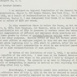 Letter : 1956 April 10