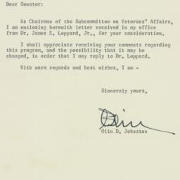 Letter : 1956 June 28