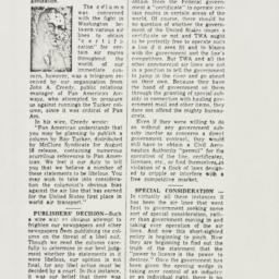 Clipping : 1954 August 27