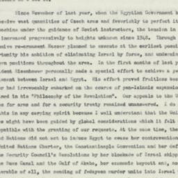 Letter : 1957 January 2