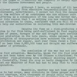 Letter : 1946 March 7