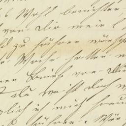 Letter : 1896 May 4