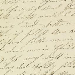 Letter : 1896 October 13