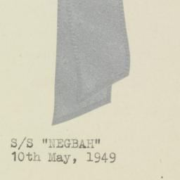 Speech: 1949 May 10