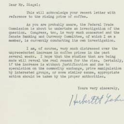 Certificate : 1954 January 30