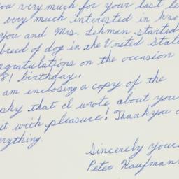 Manuscript: 1959 March 25