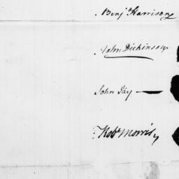Document, 1776 March 02