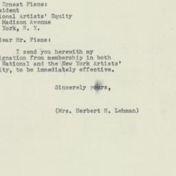 Clipping : 1953 May 19