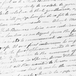 Document, 1777 August 16