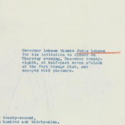 Letter: 1939 December 22