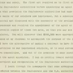 Letter : 1864 December 14