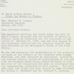 Letter : 1937 December 13