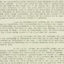 Letter : 1929 September 10