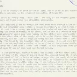 Letter : 1937 April 12