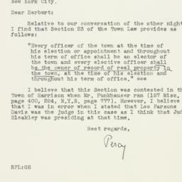 Letter : 1941 September 17