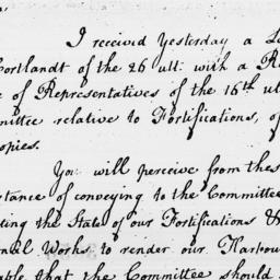 Document, 1797 January 04