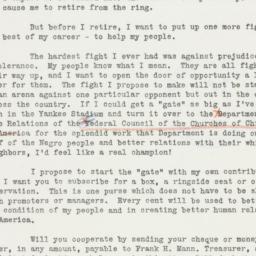 Letter : 1941 September 27