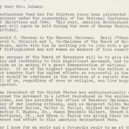 Letter : 1946 January 10