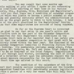 Letter : 1927 November 9