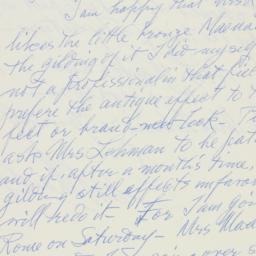 Letter : 1961 June 5